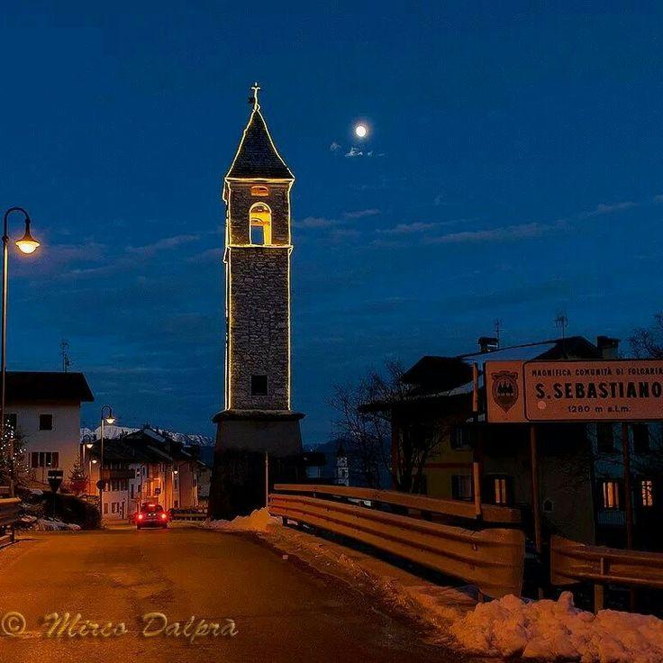 #Folgaria e dintorni #San Sebastiano
