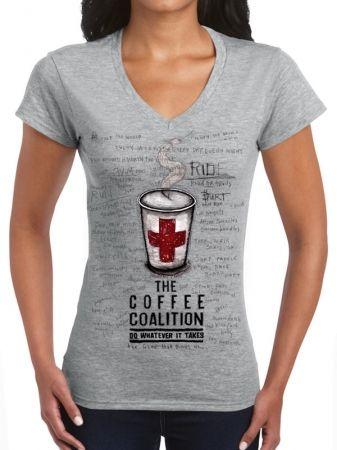 Coffee Coalition - hardtofind.