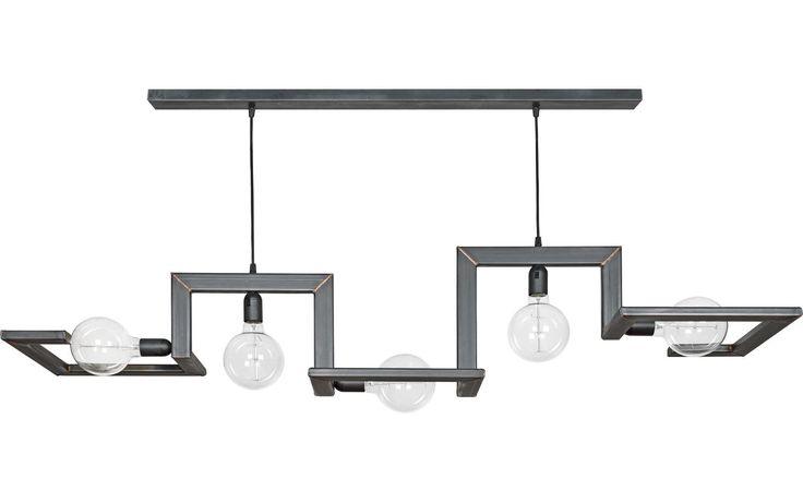 Hanglamp Anouk 1