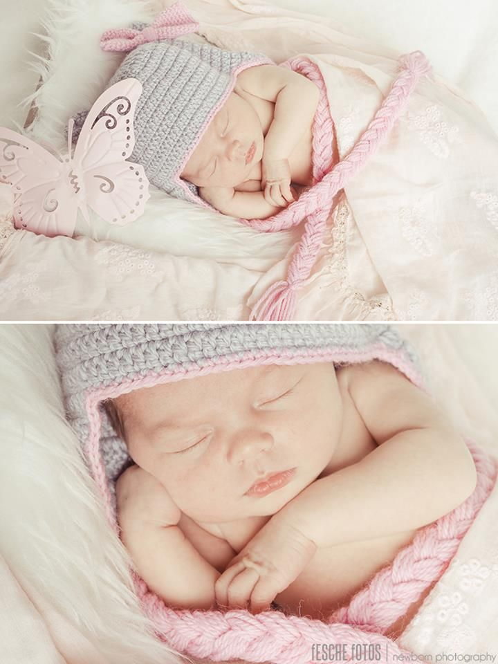 Newborn fotografie sweet Baby sleep www.feschefotos.net