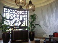 ハワイの自然と文化・歴史に触れることができるホテル