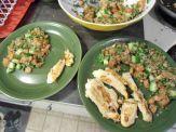 Bahamas: Bahamian Grilled Fish