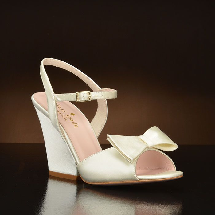 18 best kate spade wedding shoes images on pinterest kate spade imari by kate spade choose from the largest selection of wedding shoes from top designers junglespirit Images