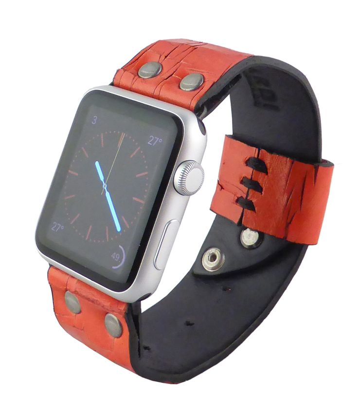 Cinturino Apple Watch Houst