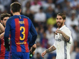 """Ramos-Pique arasında Katalonya gerginliği Sitemize """"Ramos-Pique arasında Katalonya gerginliği"""" haberi eklenmiştir. Detaylar için Sitemizi ziyaret ediniz."""