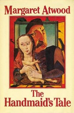 One of my favorite classic feminist novels. It's kinda scary too cause given the current political climate I could see this manifesting at some point.