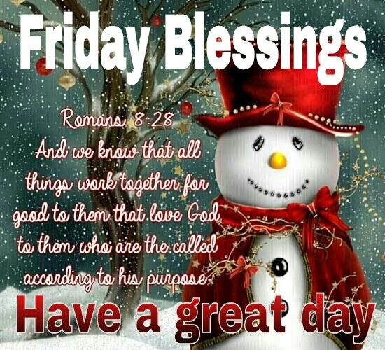 Friday Christmas Quotes: 168 Best Images About Days Of The Week Post On Pinterest
