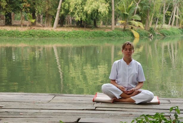 Why is #meditation actually worth your time?