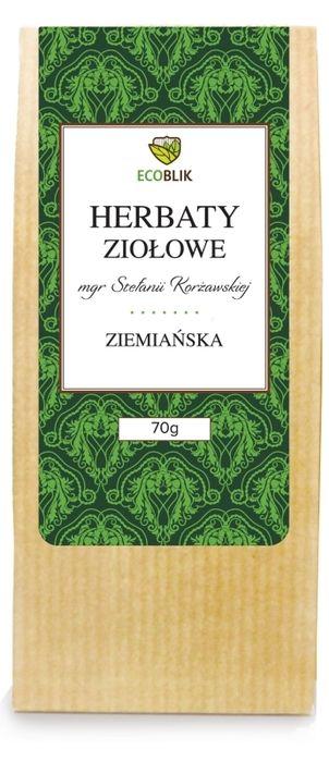 Herbata o doskonałym smaku pochodzącym z zawartych w niej owoców. Esencja zdrowia i smaku zaczerpnięta z natury.