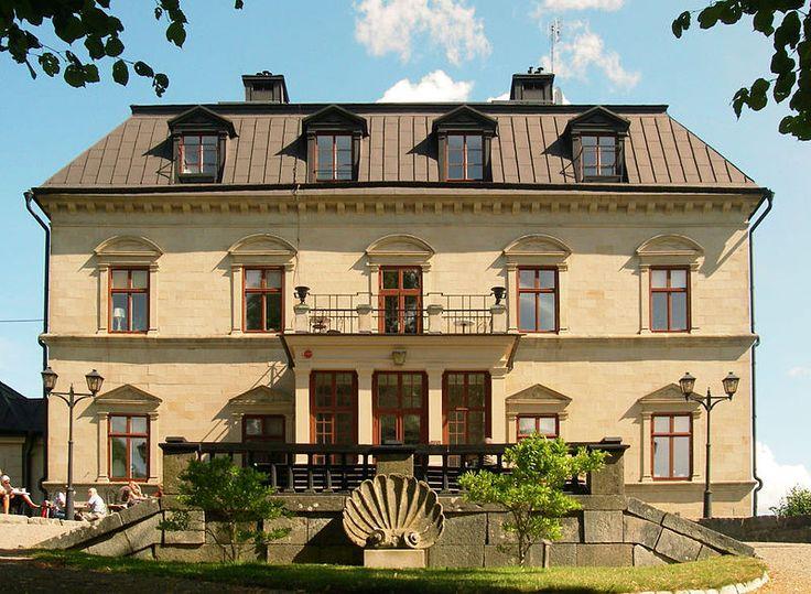 Görvälns slott (Uppland, Sweden)