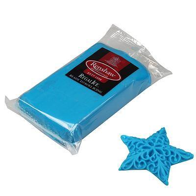 Renshaw Turquoise Sugarpaste
