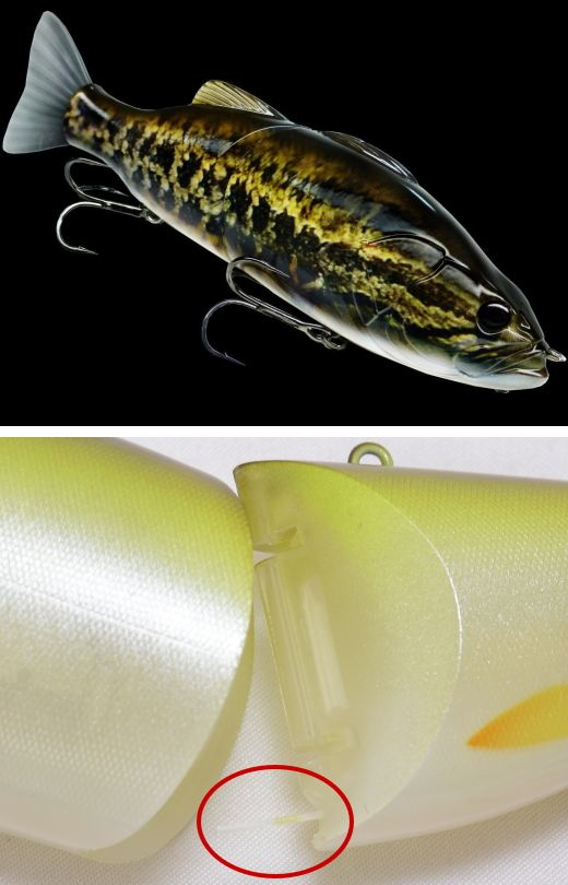 Ichiban Tackle (Online Fishing Tackle Store) :Specializing in high quality Japanese fishing tackle (Lure, Reel, Hook, Line): LUCKY CRAFT, MEGABASS, SHIMANO, DAIWA, more
