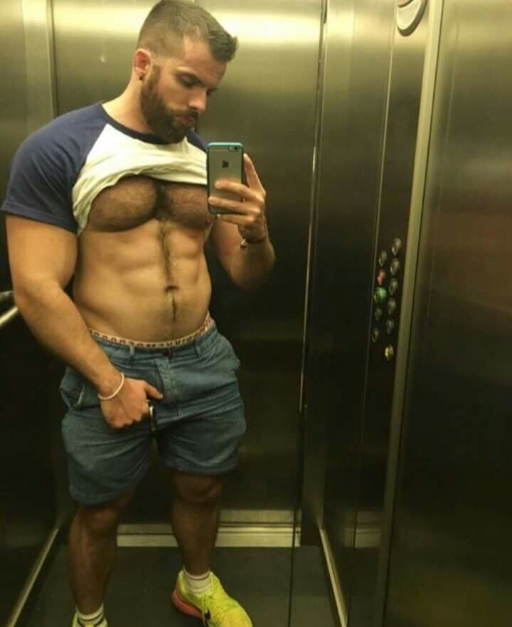 338 Best A Man Images On Pinterest  Attractive Guys, Baby -3620