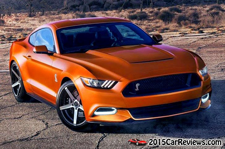 2016 Ford Mustang Cobra R  New and Upcoming Cars  Pinterest