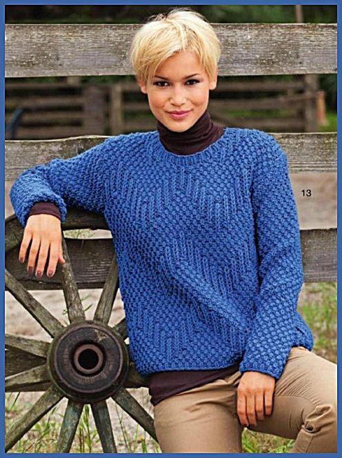 вязаные пуловеры, жакеты, топы | Записи в рубрике вязаные пуловеры, жакеты, топы | Модные модели для вязания на MSLANAVI_COM : LiveInternet - Российский Сервис Онлайн-Дневников