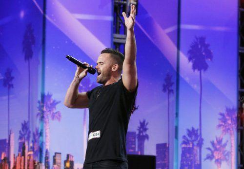 America's Got Talent 2016: Brian Justin Crum Blows Judges Away (VIDEO) | Gossip & Gab