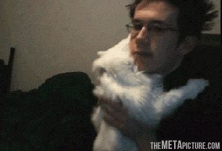 Never let me go…[click for gif]