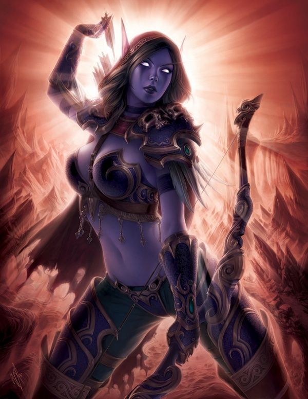 211 best images about WORLD OF WARCRAFT on Pinterest