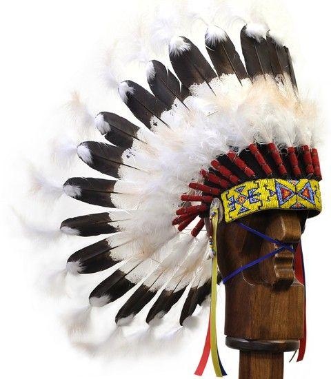 Great White Buffalo Native American Headdress Tattoo: 58 Best Headdresses Images On Pinterest