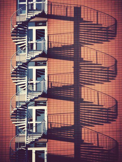Spiralling II, via Flickr.