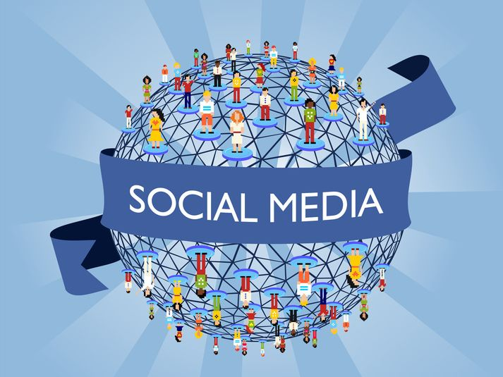 This blog discusses that social media is a powerful business tool. It says that it can be a valuable tool to advertise and grow your business but it is also a tool that impacts the workplace firing percentage (Kosir, 2011).