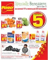 BuoniSconto: #Penny #Market # Speciale Benessere (link: http://ift.tt/2fB1lNb )