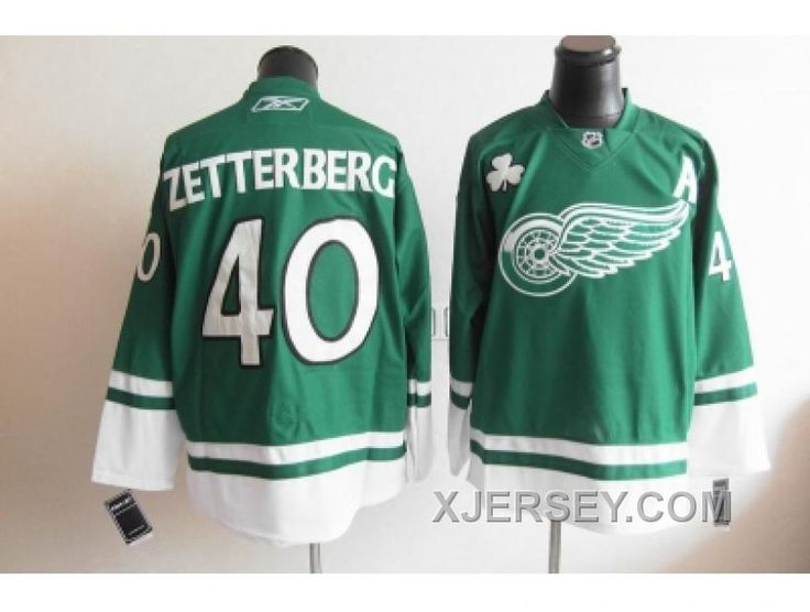 http://www.xjersey.com/new-arrival-nhl-detroit-red-wings-40-zetterberg-green.html NEW ARRIVAL NHL DETROIT RED WINGS #40 ZETTERBERG GREEN Only 47.31€ , Free Shipping!