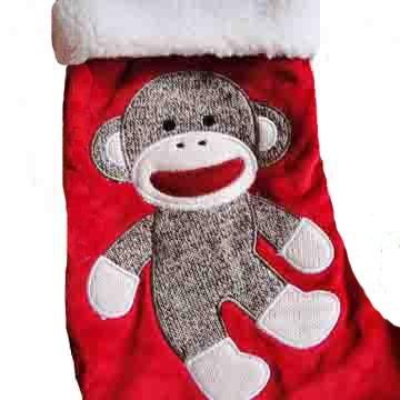 77 best Sock Monkey images on Pinterest | Sock monkeys, Socks and ...