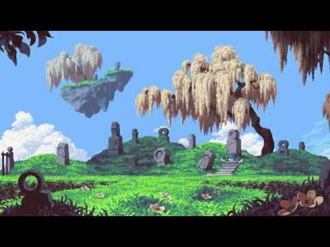 Owlboy - Environments Showcase (Nordic Game 2017 Nomination for Best Art) - YouTube   #Gaming #VideoGames #VideoGame #PCGames #PCGame #IndieGame #IndieGames #Platformer #GamesArt #GameArt #VideoGameArt #VideoGamesArt #PixelArt