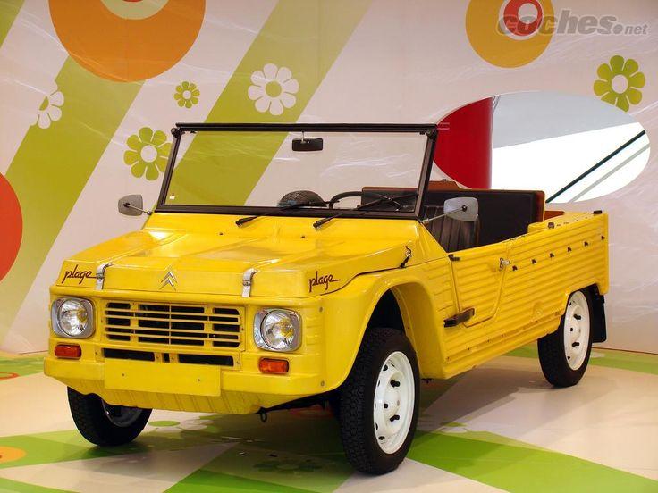 Préférence 108 best MEHARI images on Pinterest | Vintage cars, Autos and Cars NT28