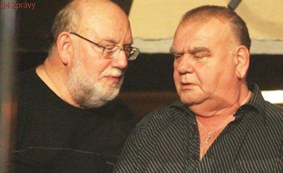 Tři exmanželky a mladičká Pavlínka: Kterou lásku Honzovi Nedvědovi bratr František rozmlouval nejvíc?