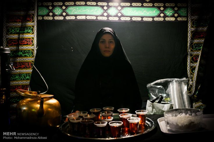 In pictures: The lovers of Imam #Hussein, the third #Shia Imam, serve the mourners across the country during the month of Muharram  #Muharram is the first month in the Islamic year and a time of mourning.  Every year on the 10th of Muharram (Day of #Ashura), the Shia Muslims all over the world commemorate the martyrdom of Imam Hussein (PBUH). The commemoration start from the first day of Muharram and the peak reached on the 10th day.  Related links: http://realiran.org  #Realiran #Iran