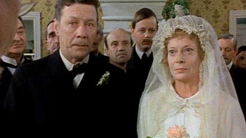 Pär Lagerkvist – Bröllopsfesten