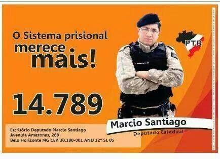 ALEXANDRE GUERREIRO: O SISTEMA PRISIONAL MOSTROU QUE É BOM DE VOTO - MA...