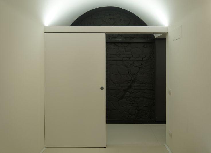 37 migliori immagini fastlab architetti su pinterest - Architetto interni roma ...