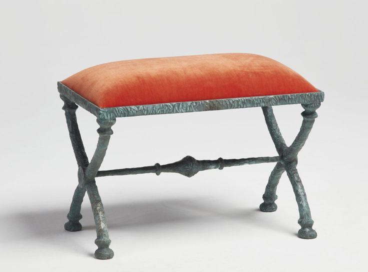 Patra | | Bronze and velvet  #mapswonders #lighting #furniture #interiordesigner #vintage #luxurydesign