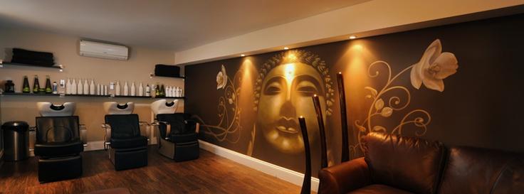 salon setup salon decor clay salon salon ideas one inspiring salons