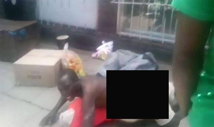 Homem choca clientes ao fazer sexo com manequim de loja no Zimbábue | Planeta Bizarro - http://anoticiadodia.com/homem-choca-clientes-ao-fazer-sexo-com-manequim-de-loja-no-zimbabue-planeta-bizarro/
