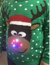 DY001S Adults led light sweater for christmas  Best Buy follow this link http://shopingayo.space