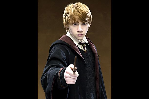 Growing Up with Harry Potter - Photo Essays - TIME