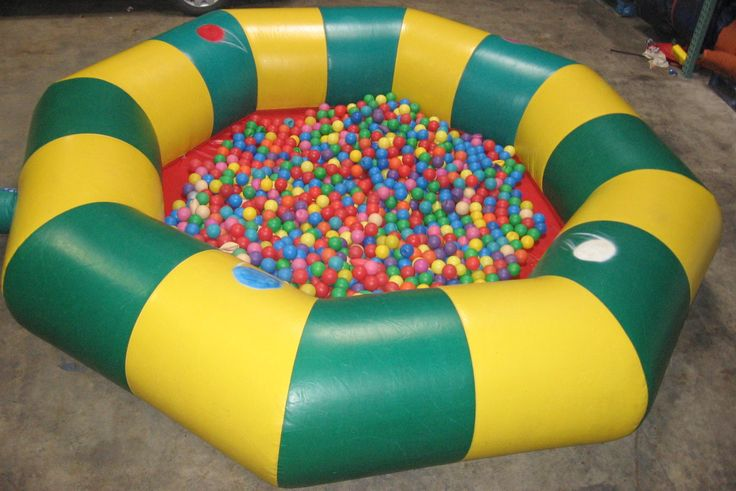 Ball Crawl Chicago Party Rentals
