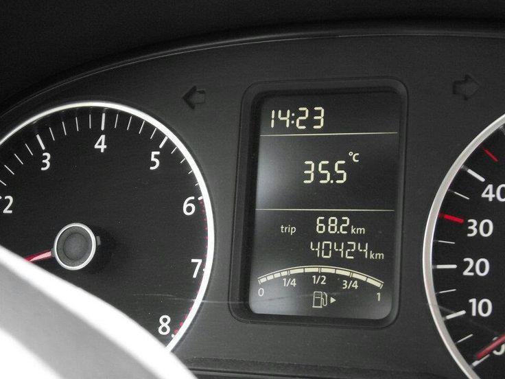 It gets warm!!
