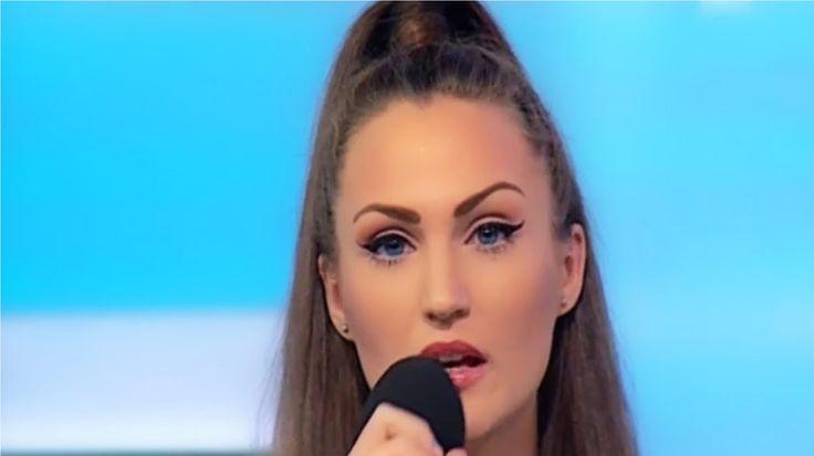 """""""Colectiv"""" - Claudia Suteu (Antena Stars)"""