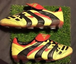 Adidas Predator Accelerator Liga Limited Edition Release of 999 Pairs Worldwide | eBay