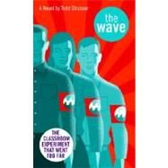 The Wave, by Todd Strasser...Was blown away when I read it. A high school experiment parallels the rise of Hitler youth movement in Nazi Germany