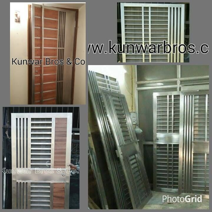 SS Entry Door Manufacturer And Supplier In Noida For More Information  Please Visit Our Home Pages