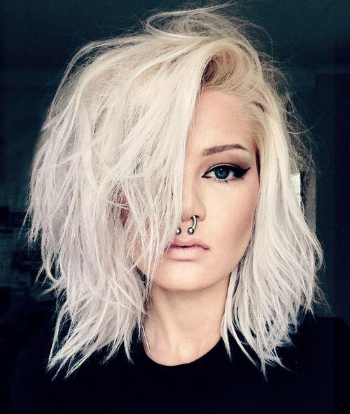 Marvelous 1000 Ideas About Blonde Scene Hair On Pinterest Scene Hair Hairstyle Inspiration Daily Dogsangcom