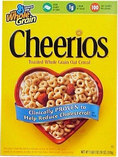 Cheerios: Buy One, Get One Free coupon (still available!) - Money Saving Mom®