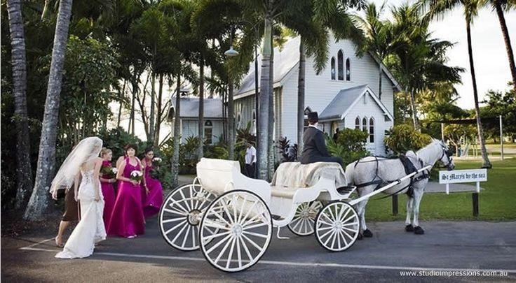 Wedding 'car'??