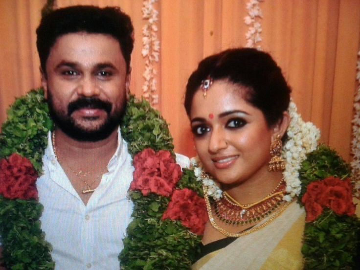 Chennai Ungal Kaiyil: Today, 25th November'16, actor Dileep and actress Kavya Madhavan got married in Kochi. The on-screen pair finally decided to tie the knot. #currentupdates www.chennaiungalkaiyil.com.  Live Chennai, Chennai live updates, Chennai live news.
